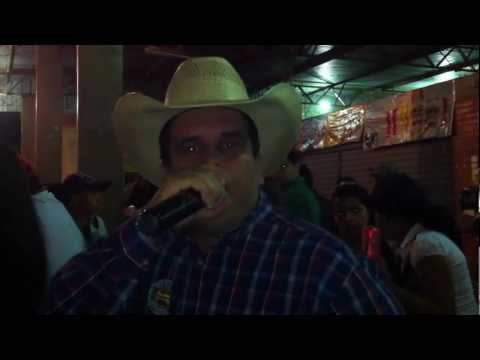 ROGERIO MAGALHÃES  LOCUTOR INTERNACIONAL EM DAMOLANDIA GO