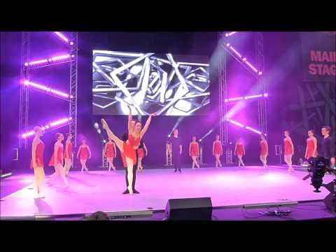 Move It 2015 – The School of Ballet Theatre UK