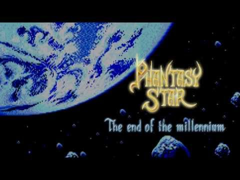 Phantasy Star IV OST 01 The End of The Millennium