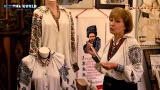 Виставка вишивки у Сокалі