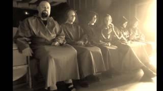 Video Darkside - Inferno - Where No Life Dwells lyrics video