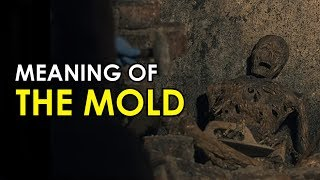 The Haunting Of Hill House: The True Meaning Of The Black Mold