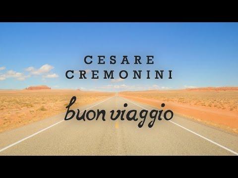 , title : 'Cesare Cremonini - Buon Viaggio [Share The Love] (Testo | Lyric Video)'