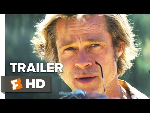 Once Upon a Time in Hollywood Trailer #1 (2019) | Movieclips Trailers