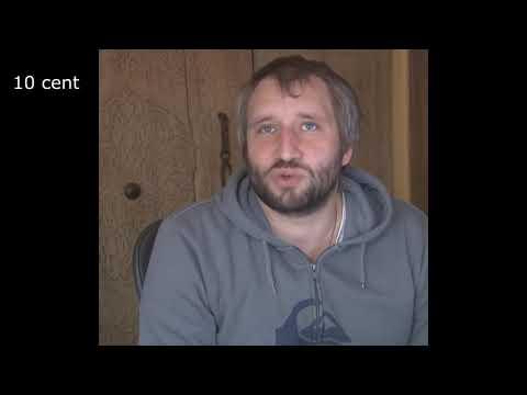 Режиссёр Юрий Быков про русский менталитет