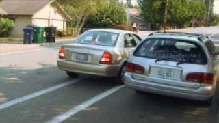 Flawless Parallel Parking (Everyday Advice)