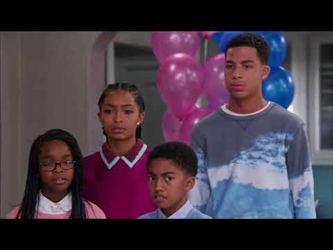 Funniest Moments from Black-ish