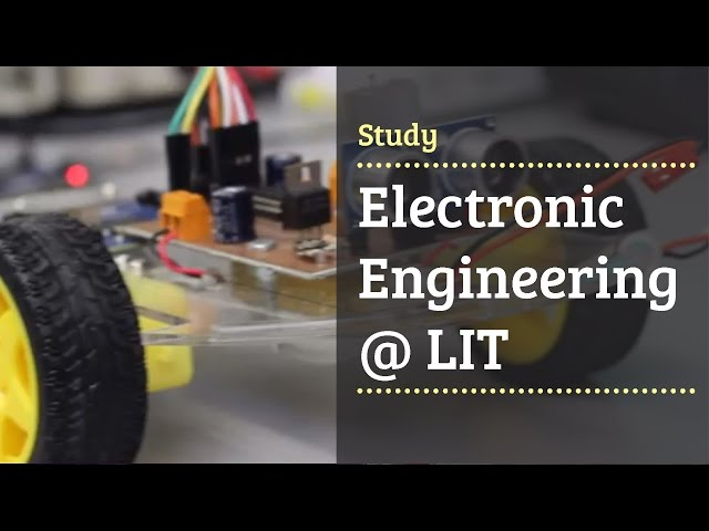 Electronic Engineering LC279