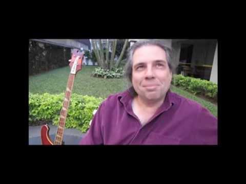 Luiz Domingues - Entrevista