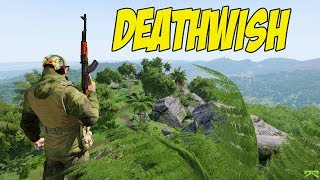 Arma 3 Tanoa wasteland and a player with a DeathwishFollow my Stream at http://www.twitch.tv/sadaplaysFollow me on Twitter http://twitter.com/sadaplaysPlaying on - Custom combat gaming serversMusic used -  https://soundcloud.com/plasma3/uncharted-4-remix-nates-theme-40-main-theme