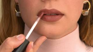 Refinery 29 has created the go-anywhere, do-anything matte nude lip look, layering lipliner and matte liquid lipstick. Gen Nude: ...