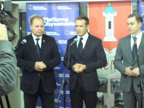 Obwodnica Wielunia - Minister transportu przekazał dobre wieści
