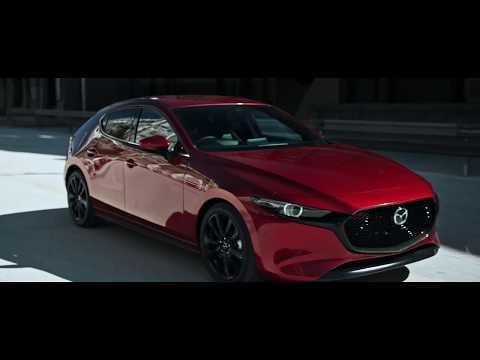 Nuevo Mazda 3, más atractivo y refinado