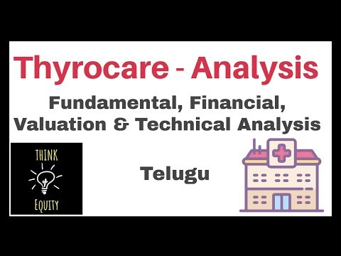 Thyrocare Technologies - ఫండమెంటల్ ఎనాలిసిస్ - స్టాక్ మార్కెట్ తెలుగు