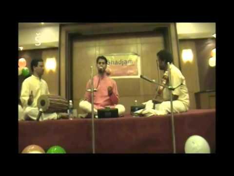 Kandan Seyal – NattaiKurinji – Shri.S.K.Suresh.