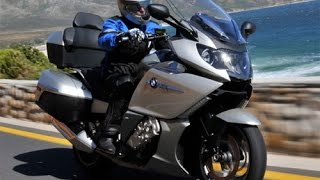 6. BMW K1600 GT VS HONDA CTX 1300 -Specifications