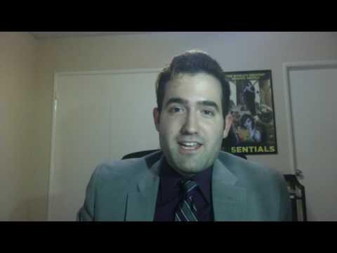 Greg Castro - Hired at Paradigm
