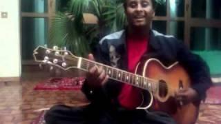 Cusen Qali Qafar(Hussein Ali Afar) - Galto Le Goyta