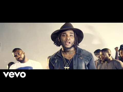 Burna Boy - Duro Ni Be (feat. Phyno) [Dir. by MattMax]
