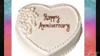 Anniversary song videos bapse