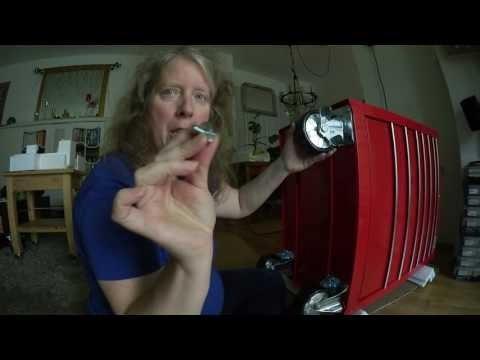 DIY - Werkstattwagen - ich und die Liebe zum Werkzeug - Aufbau - Tipps - einräumen - Minimalismus