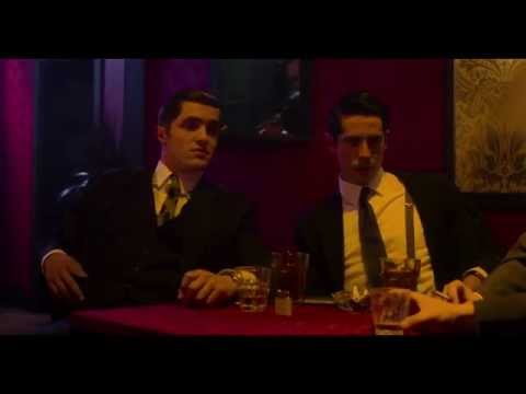 Rise Of The Krays - clip 2