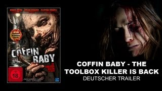 Nonton Coffin Baby -- The Toolbox Killer Is Back (Deutscher Trailer) || KSM Film Subtitle Indonesia Streaming Movie Download