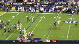 Jarvis Landry vs Texas A&M (2013)
