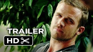 Nonton 4 Minute Mile Official Trailer 1 (2014) - Cam Gigandet, Analeigh Tipton Movie HD Film Subtitle Indonesia Streaming Movie Download