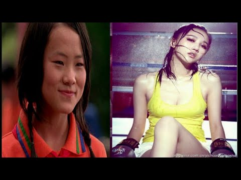 Wenwen Han beautiful short life story 2015