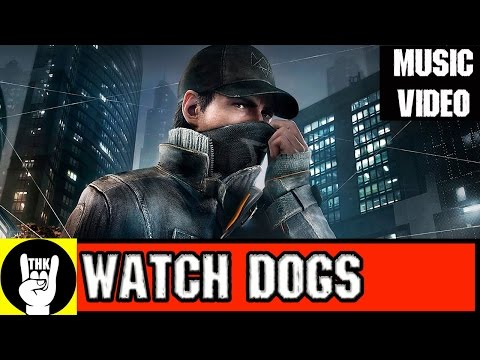 dogs - Watch Dogs Gets HEADKICKED in this EDM inspired Rap
