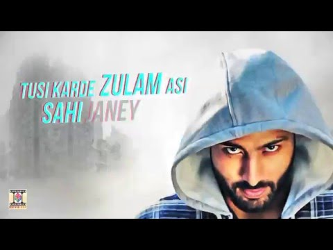 [VIDEO] ZUNG (THE RUST) - DAMAN KAUSHAL | Music - Sharan Shergill | Troll Punjabi