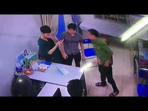 Người nhà bệnh nhân đánh bác sĩ bệnh viện Xanh Pôn