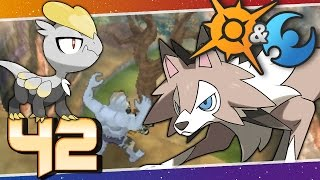 Pokémon Sun and Moon - Episode 42 | Vast Poni Canyon! by Munching Orange