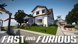 Nonton Minecraft : Fast And Furious House/Life as and Admin Film Subtitle Indonesia Streaming Movie Download