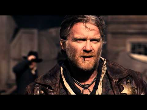 Dead in Tombstone (Unrated) - Trailer