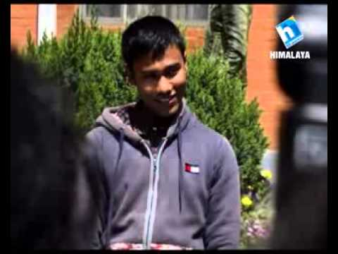 Crime Story- 10 Chaitra 2071