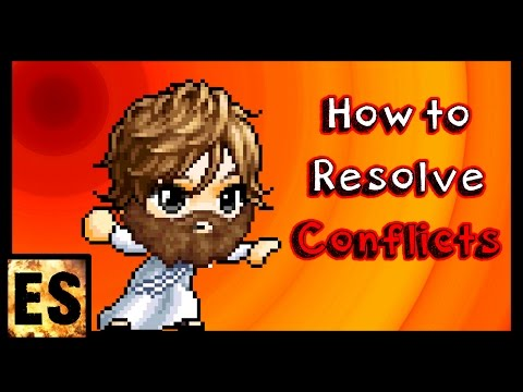 Jesus' Teaching on Conflict Resolution