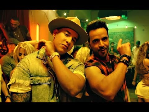 Video [English & Spanish Lyrics] Luis Fonsi - Despacito Ft Daddy Yankee Version 2 download in MP3, 3GP, MP4, WEBM, AVI, FLV January 2017
