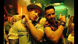 [English & Spanish Lyrics] Luis Fonsi - Despacito Ft Daddy Yankee Version 2