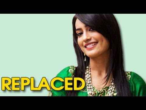 Zoya TO BE REPLACED in Qubool Hai 11th July 2013 FULL EPISODE