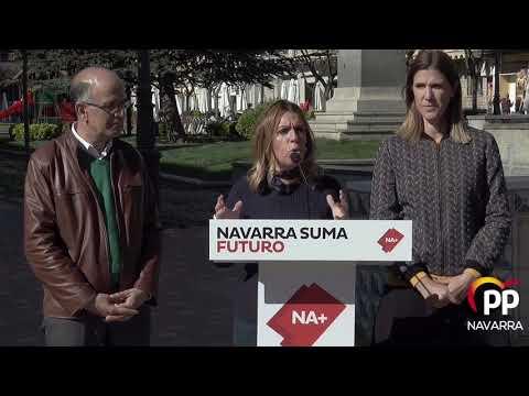 """Amelia Salanueva: """"La Ribera puede y debe ser un polo económico de primer orden"""""""