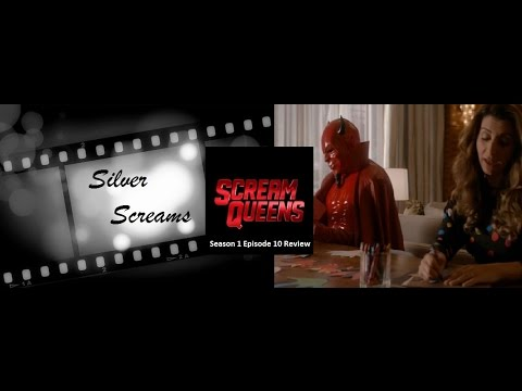 Scream Queens Episode 10 (Thanksgiving) Review