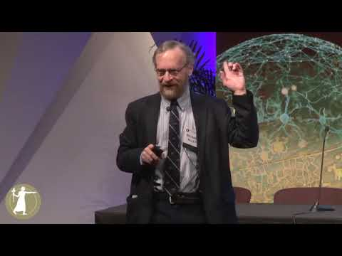 Richard Alley - 4.6 Billion Years of Earth's Climate History: The Role of CO2