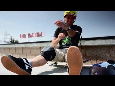 Airwalk - Andy Macdonald - 2013