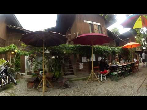 Video van Aoi Garden Home