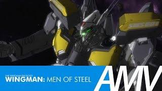 Nonton Macross Frontier     Amv     Wingman  Men Of Steel Film Subtitle Indonesia Streaming Movie Download
