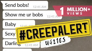 Video #CreepAlert | See What Happens When A Girl Decides To Respond To A Creep | Women's Day Special MP3, 3GP, MP4, WEBM, AVI, FLV April 2018