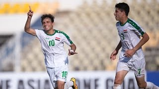 Video Iraq vs Malaysia (AFC U-16 Championship 2016: Group Stage) MP3, 3GP, MP4, WEBM, AVI, FLV September 2018