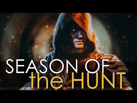 Season of the Hunt, New Roadmap, & Vidoc Breakdown (Story Spoilers!!) | Destiny 2 Beyond Light